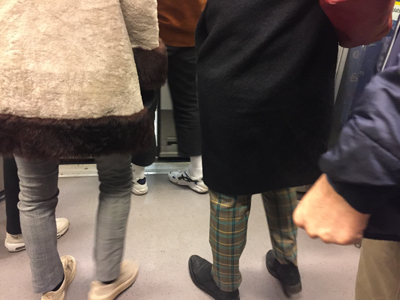 Fashionable Stockholm