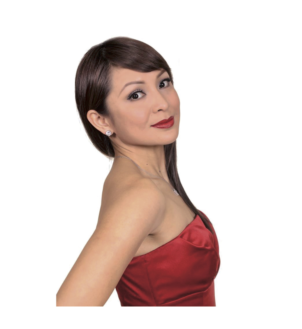 We're delighted to have the beautiful and very talented Cezarah Bonner perform with us during our 20th Anniversary production - PAGLALAKBAY (Journey)  Cezarah Bonner   Played the role of Kim in ' Miss Saigon' across three continents including London's West End. Further roles include Princess Tuptim and Lady Thiang in the 'King & I' at the London Palladium and 1st UK tour; Mabel in 'The Pirates of Penzance' at the Savoy Theatre; Tiger Lily in 'Peter Pan'; Princess Jasmin in 'Aladdin'; Lizzie in 'Only the Brave'. Member of the vocal group 'West End Mamas'winner of The Philippine Annual Aliw Awards for Best New Artist.