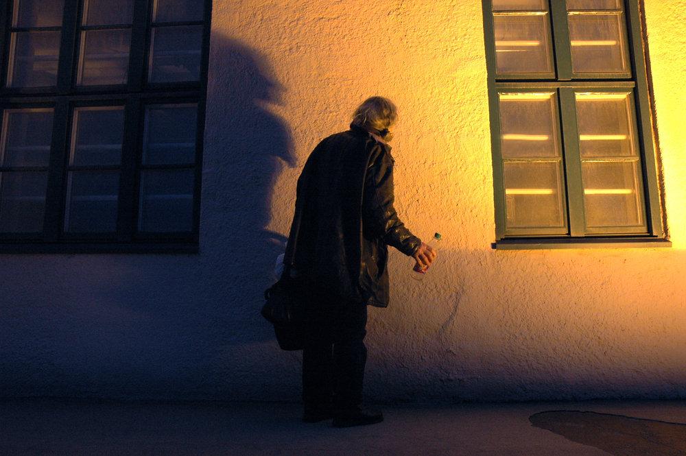 Flaskepanter (2007)