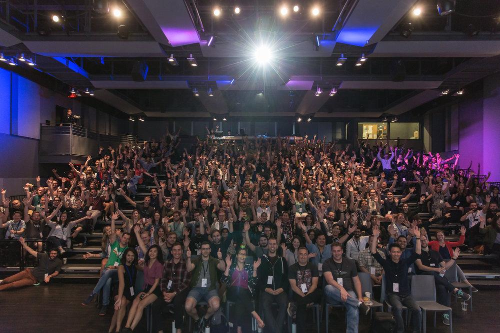 Shopify UX Summit 2017