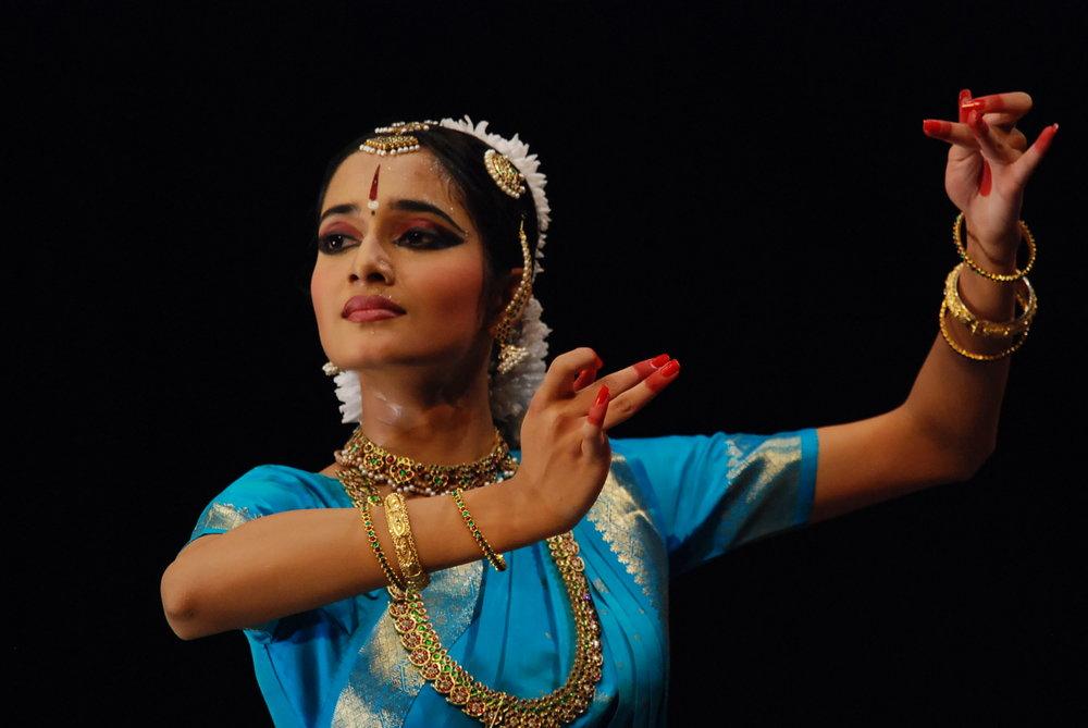Bharatanatyam | Dance