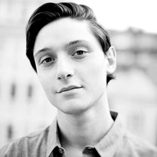Luca Deasti Creative Director, Founder luca@oystr.se