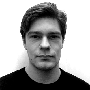 Pontus Wiehager   Software Engineer  pontus@oystr.se