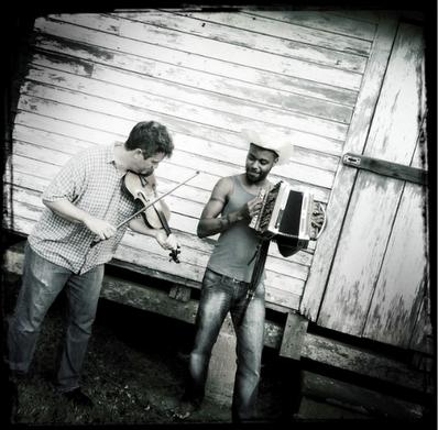 Cedric Watson & Dirk Powell