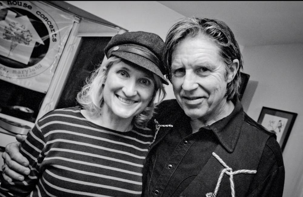 Jill Sobule & John Doe