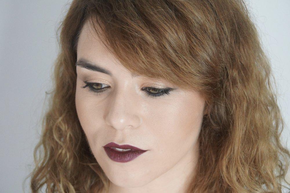Diva Mac cosmetics
