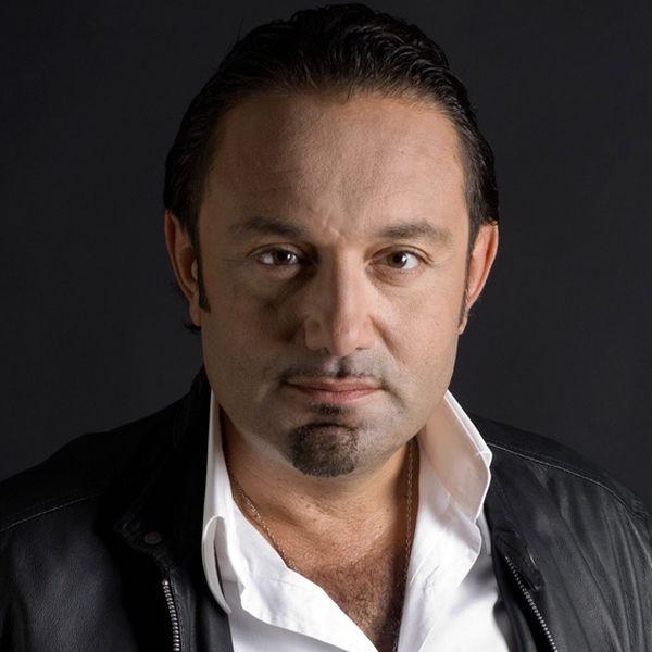 Гарік Крічевський  - популярний співак