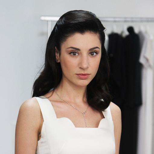 Світлана Бевза  - модельєр