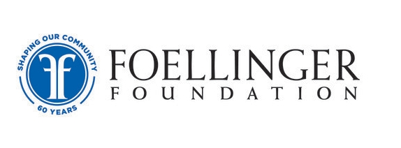 Foellinger Foundation celebrates its 60th anniversary in 2018!