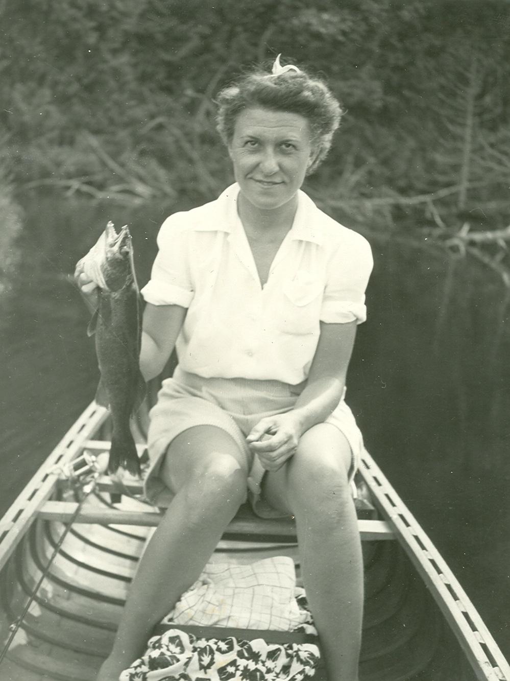 Helene Foellinger