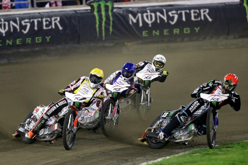 Żużel Speedway Grand Prix