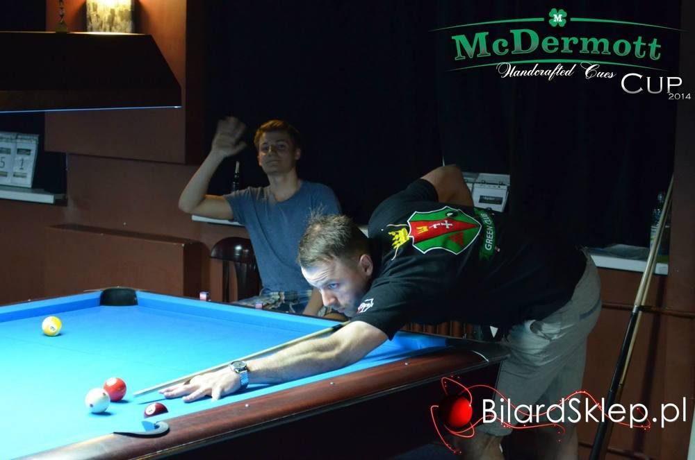 McDermott Cup 2014 Maximus Bydgoszcz | Robert Lech