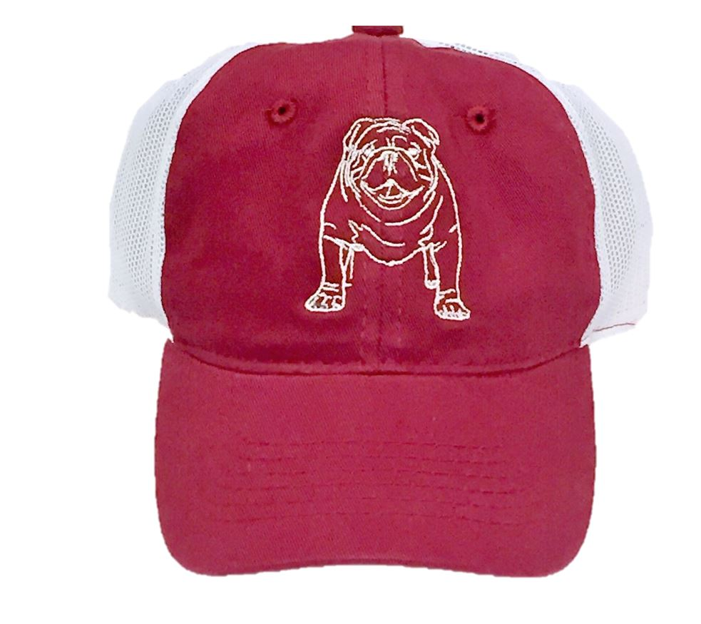 Bulldog Hat.JPG
