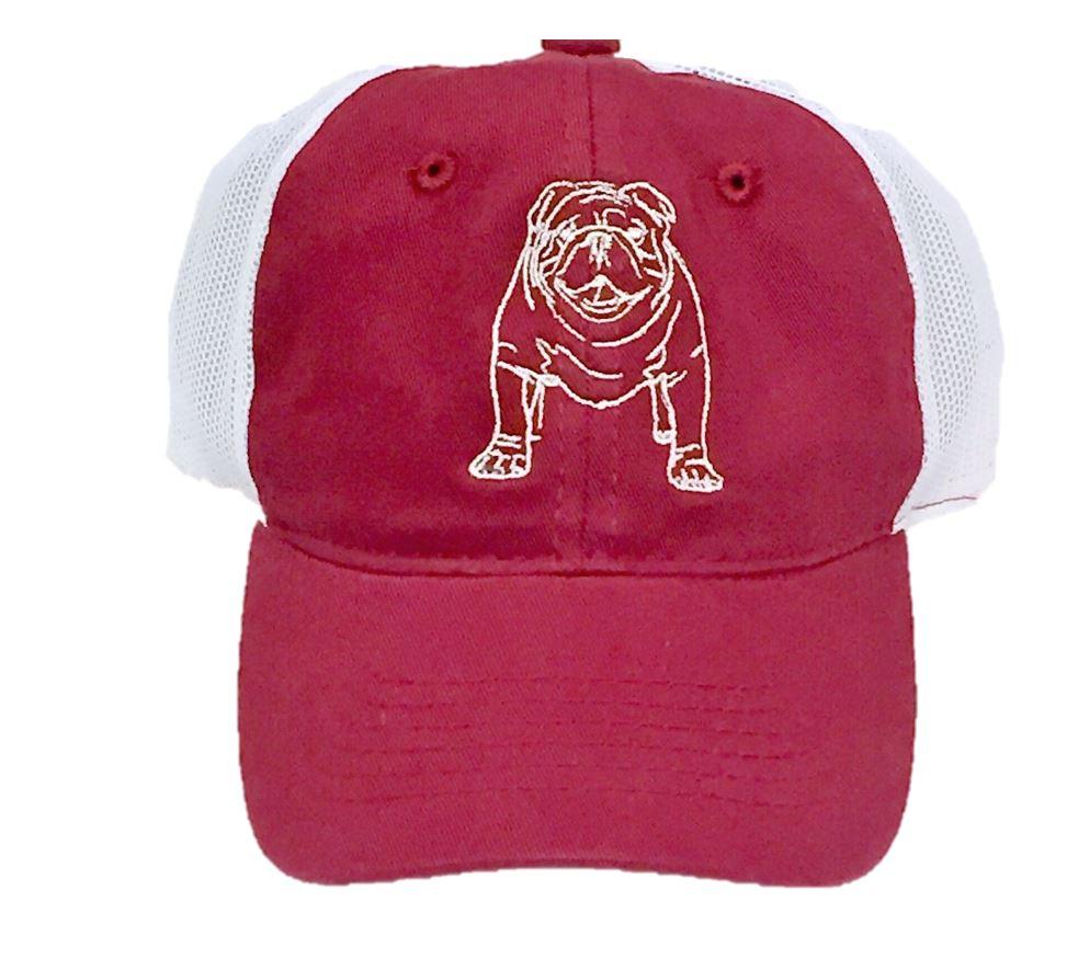 Bulldog Hat.JPG