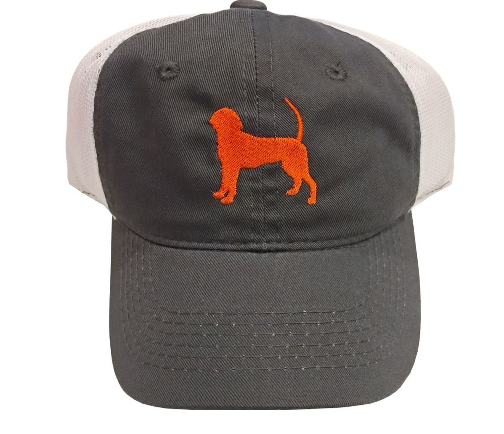 Bluetick Trucker Hat $20.00