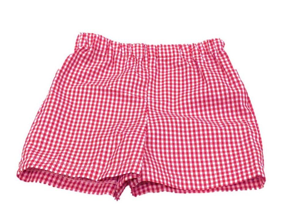Red Gingham Shorts.jpg