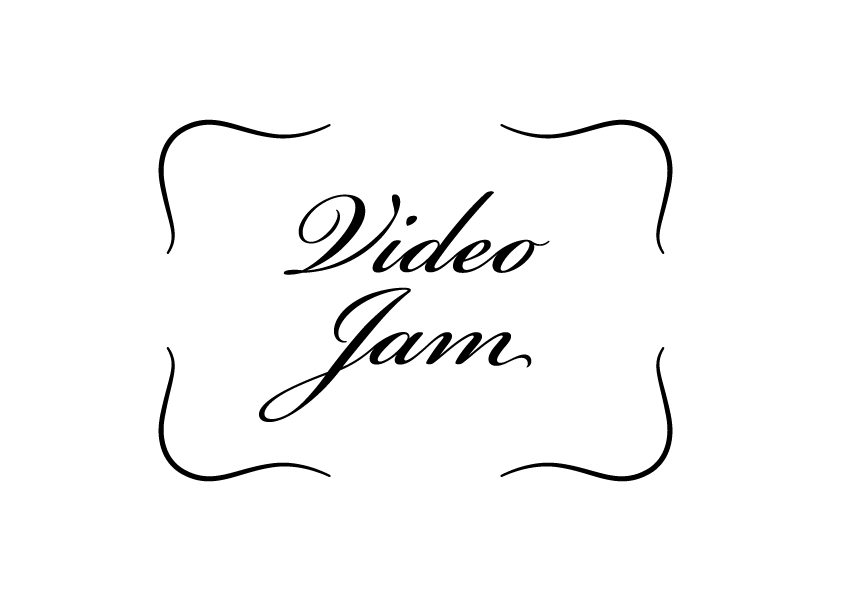 Video Jam Logo