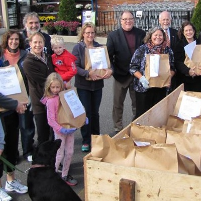 United Church of Christ, Southbury Walk for Hunger | Outreach | Missions and Fellowship