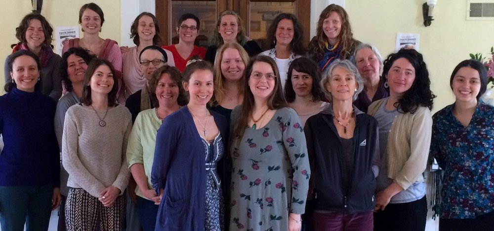 The Vermont Midwives Association