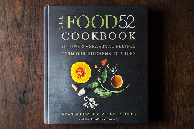 Food52Cookbook