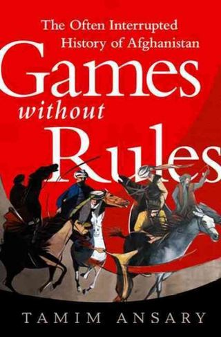 GamesWithoutRules