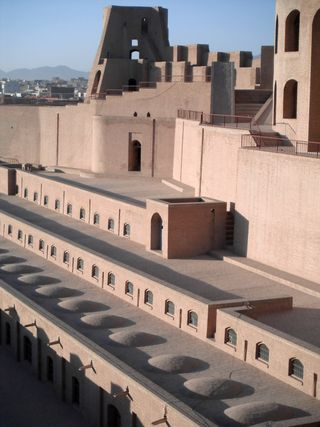 Citadel-of-Herat