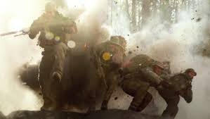 LoneSurvivor_FightScene