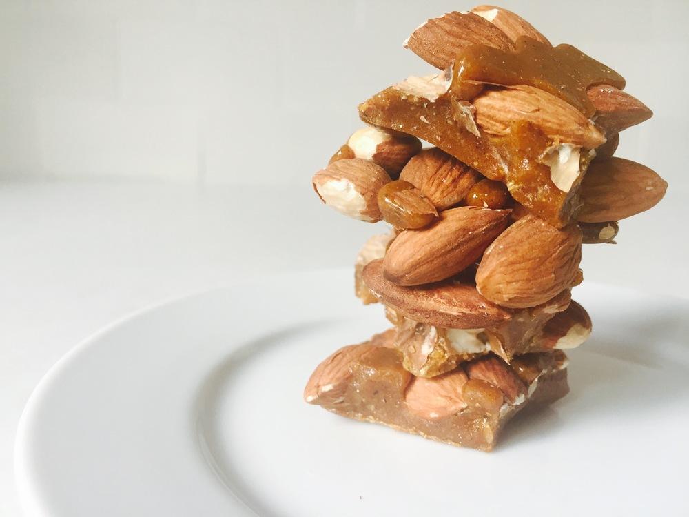 Afghan nut brittle 028