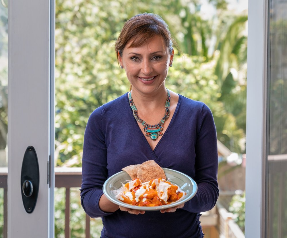 Humaira opens the world to Afghan culture and cuisine through this blog. She shares the wonders of Afghanistan through stories of rich culture, delicious food and her family's traditions. Learn more about  Humaira's work .