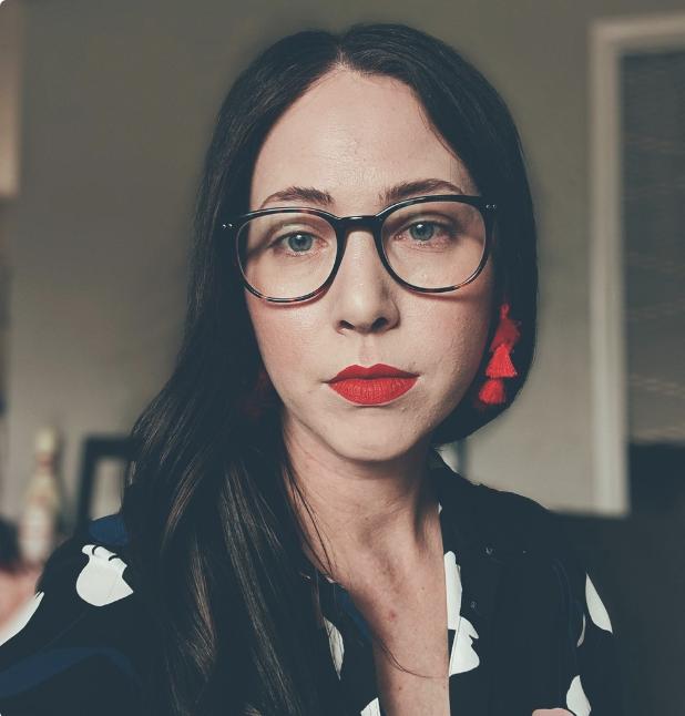 Zoe Cullie - Project Management + Content