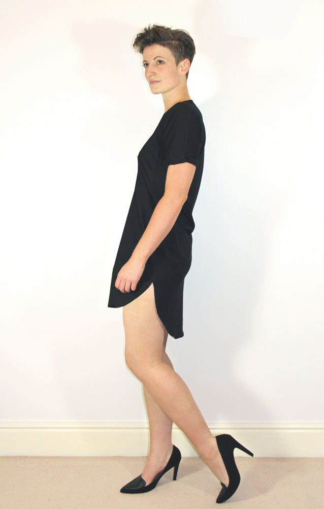 The 6x6 Dress AVAILABLE TO BUY NOW