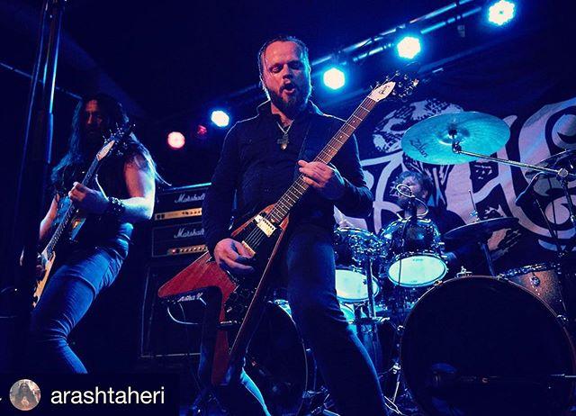 Sahg @ Krøsset, Oslo, Nov 9, 2018 © Arash Taheri 2018 🔥🔥🔥🔥 Full concert gallery coming soon!  @sahgband @blezt.no @olewalaunet @iversen666 @lilletvedten @krxsset @gibsonguitar #sahg #gibson #doommetal #concert #concertphotography #metal #livemusic #musiclife #music #heavymetal #musicphotography #concertphotography #livephotography #gigphotography #concerts #leica #gig #guitar #supportlivemusic #musiclife #metal #artists #livemusicphotography #livepix #livepictures #concertphoto #metal