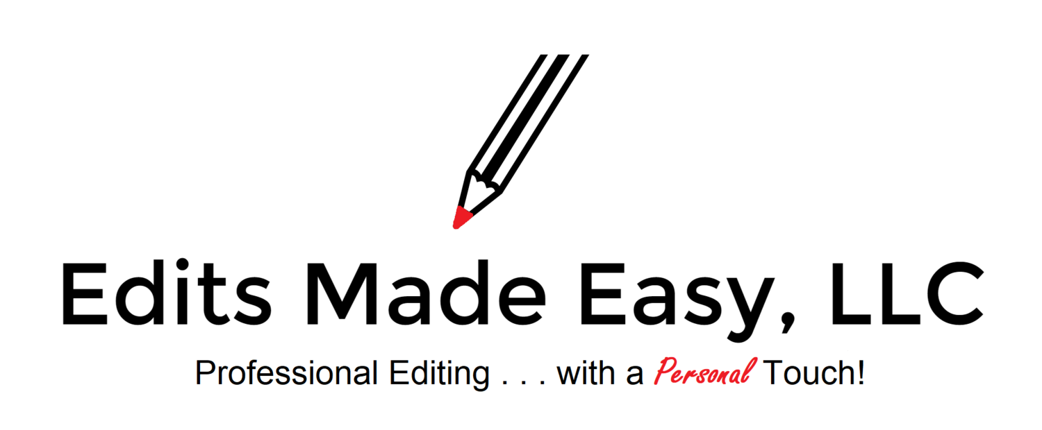 Edits Made Easy, LLC