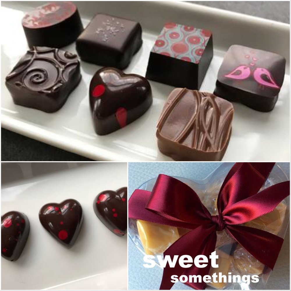 Artisan Chocolates from EHChocolatier