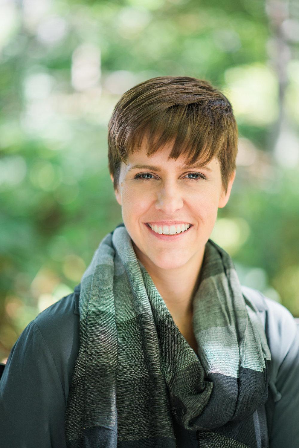 Courtney Layton, Hearthfire Creative, Brand Strategist