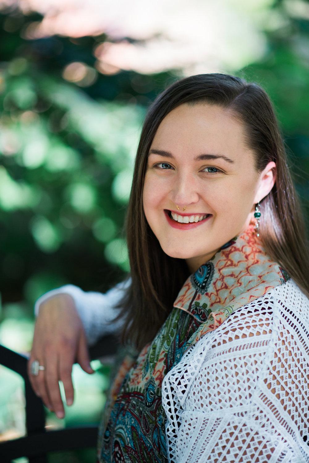 Lexi Steele, Hearthfire Creative, Branding Expert and Company Founder