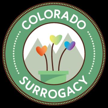 Colorado Surrogacy Logo Design
