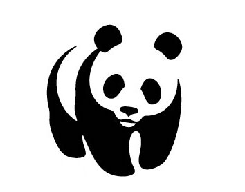 """WWF told the design agency, Landorin San Francisco, that the animal should be """"not too cuddly, not too ferocious, and certainly not about to go extinct."""""""