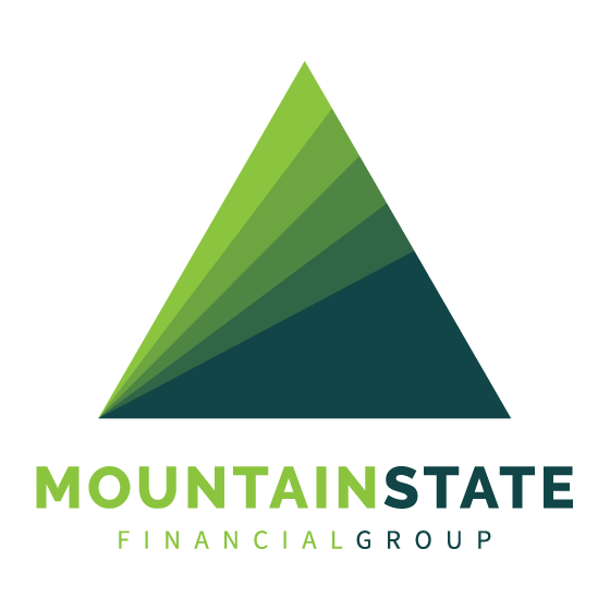 Logo Design for Mountain State Financial Group
