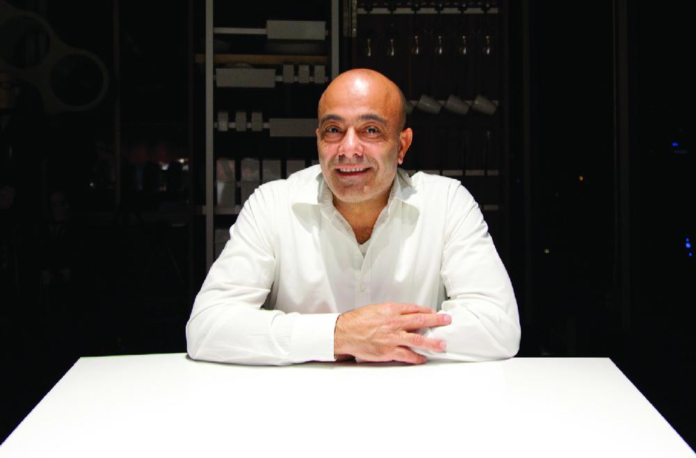 Mauro Corbia - Fred Segal