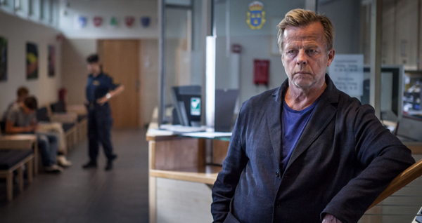 I just want to give sad Swedish detective Wallander a hug.