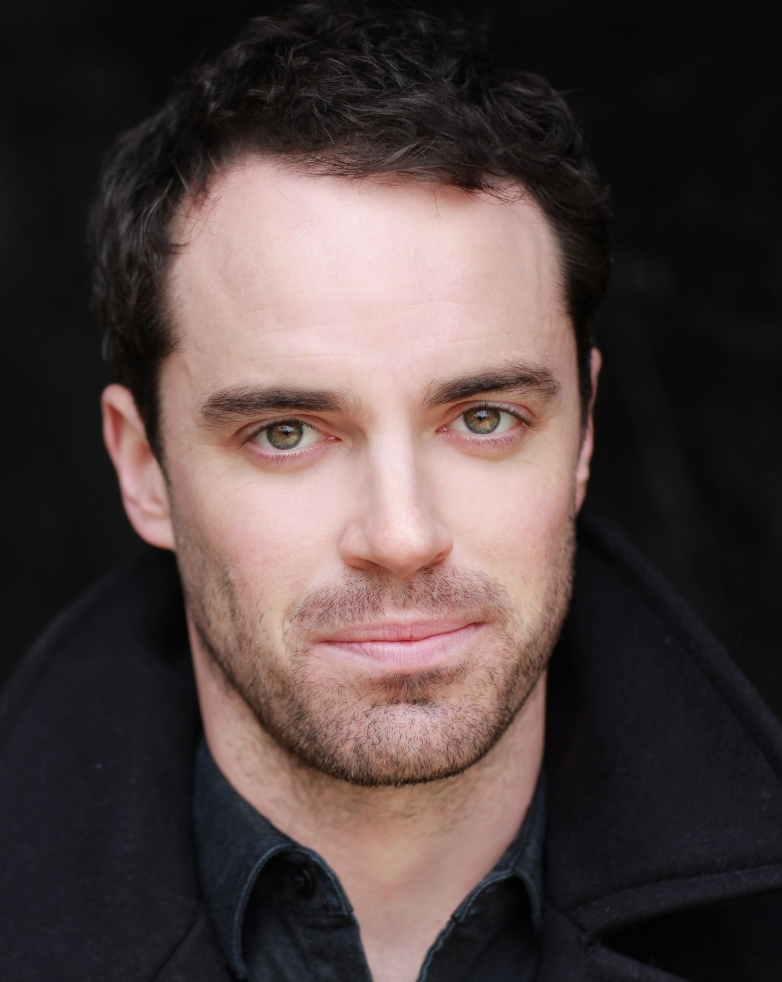 Joseph Thompson as Lane Garvey