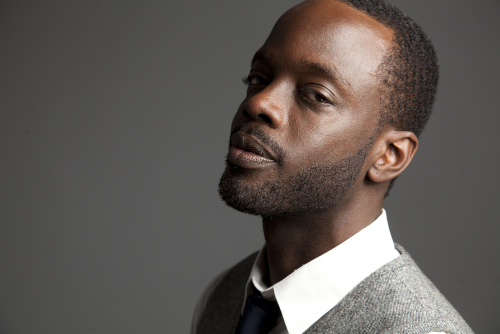 and starring Ato Essandoh as Kerrick