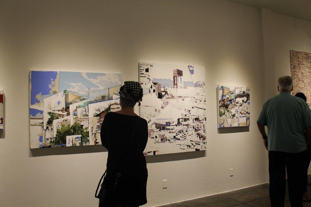 Jonathan Ferrara Gallery, New Orleans, LA