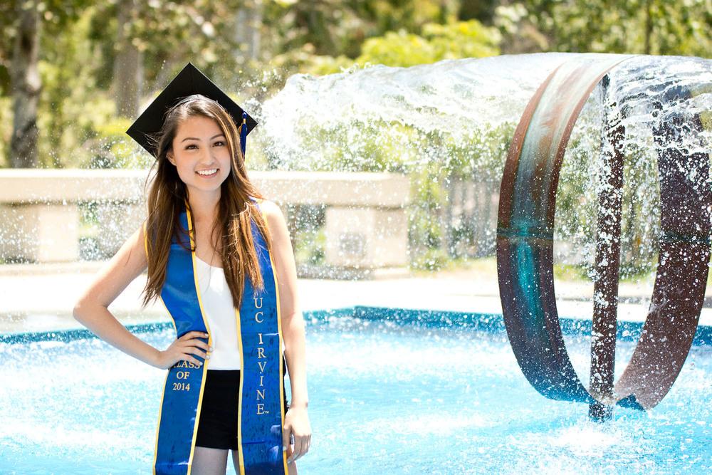 Graduation Bryan Miraflor Photography