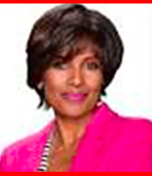 Robin Robinson    Director of Communuty Affairs  Chicago Police Dept