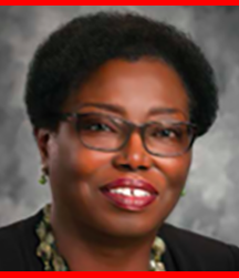 Mavis Laing    Chicago Urban League  Executive Director of the IMPACT Leadership Development Program