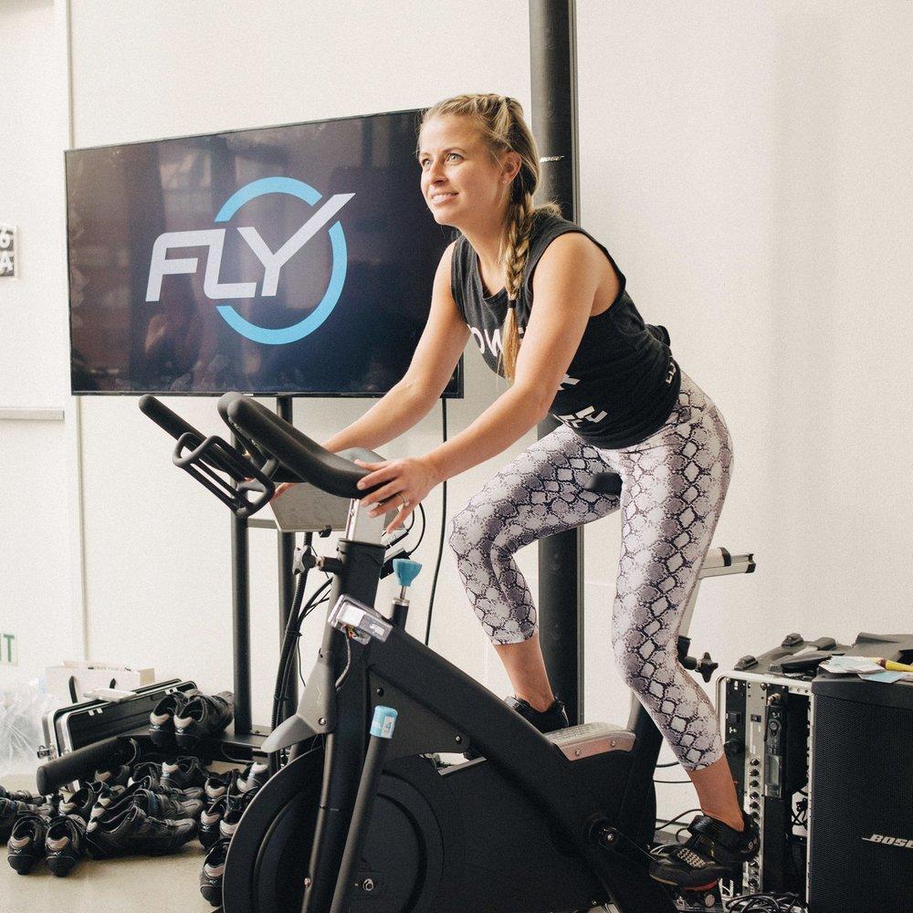 COO - Flywheel Sports