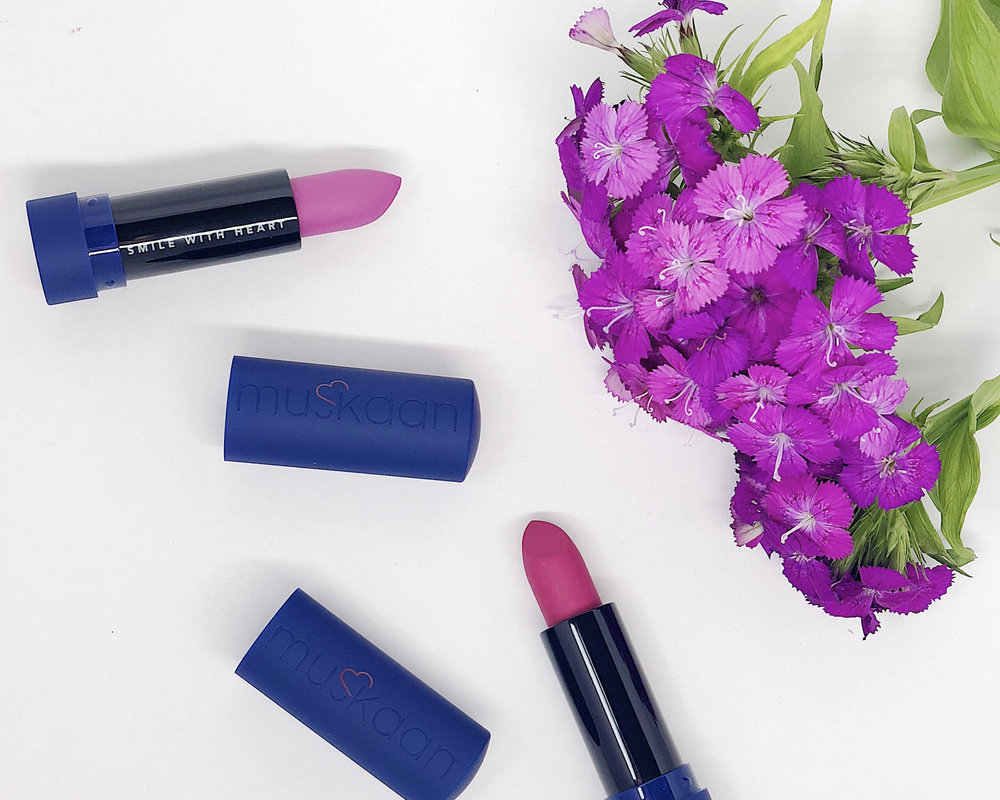 Muskaan Makeup Products