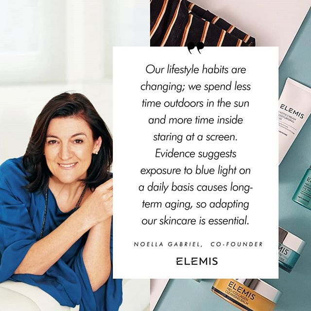 See @noellagabriel of @elemis on future-proofing your skin (and your business) during the #FounderMade Discovery show on June 26th @springstudios.
